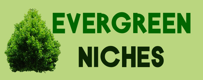 evergreen-market-niches