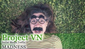 Project VN Experiment aka Viral Nova Clone