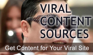 top viral news sites